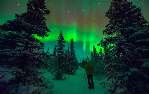northern lights photography  definitive guide