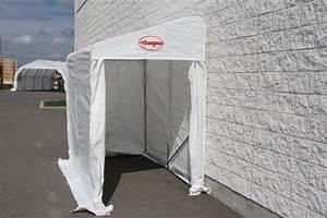 Abri Porte Entrée : r sidentiels archives abris tempo ~ Edinachiropracticcenter.com Idées de Décoration