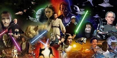 Wars Star Order Viewing Saga Chronological