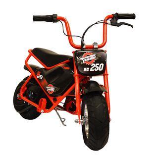 Electric Mini Moto by Moto Mme 250 250w Electric Mini Bike In