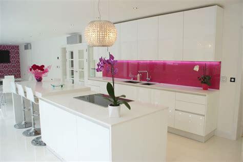 pink kitchen tiles 20 state of the modern kitchen designs by reeva design 1503