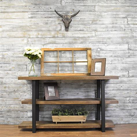 buy console table urban table side table media table