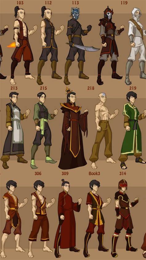 avatar avatar   airbender zuko tv series wallpaper