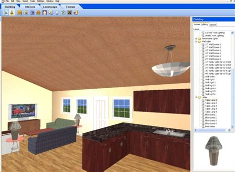 best home interior design software top 10 of the best interior design software you can use
