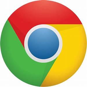File Google Chrome Icon  2011  Svg