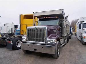 2000 International 9900i For Sale In Caledonia  Ny By Dealer