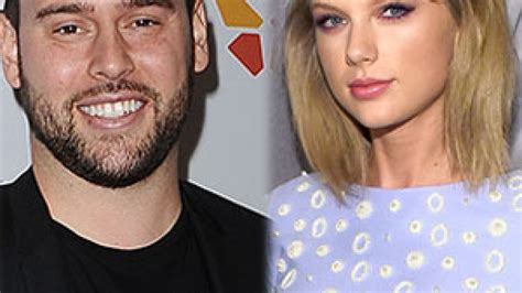 Taylor Swift Claims Scooter Braun Bullied Her With ...