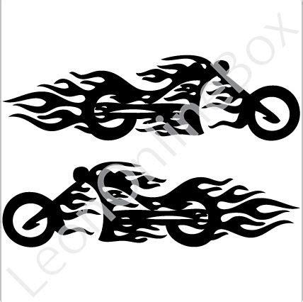 drawn flame motorbike pencil   color drawn flame