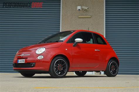 Fiat Air by 2013 Fiat 500 Twinair Review Performancedrive