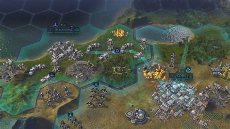 Sid Meier's Civilization | Official Civ Site | 2K