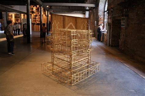 studio mumbai  venice architecture biennale