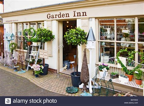 interesting shop selling select items  garden  home