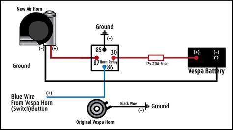 Modern Vespa Installing Stebel Nautilus Compact
