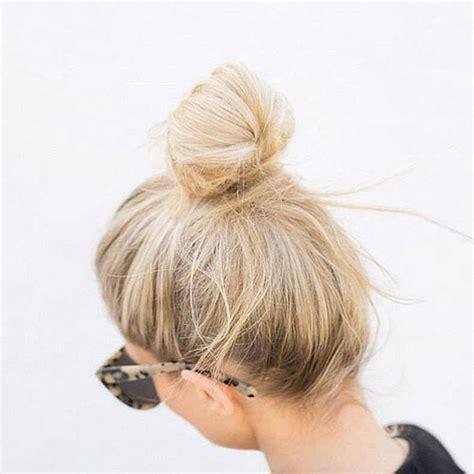 lindas ideas de peinados  hacer ejercicio cut