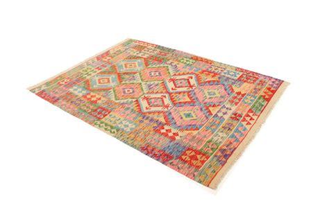 sisal teppich 200x300 kelim teppich afghan 211 x 152 cm trendcarpet de