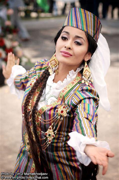 Uzbekistan Pictures Uzbek Dances