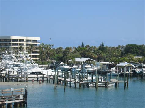 Boat Storage Jupiter Florida by Jupiter Marina Dockage Jupiter Florida Jib Marina