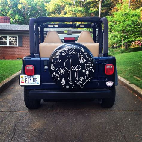 beach jeep accessories best 25 jeep wrangler tire covers ideas on pinterest