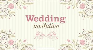 vintage wedding backgrounds freecreatives With backgrounds for wedding invitations free