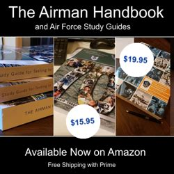 air force writing assistance  examples