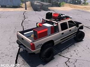 Chevy Duramax 2003