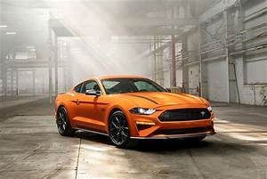 2020 Ford Mustang EcoBoost HPP Review: The Boost Is Loose • Gear Patrol