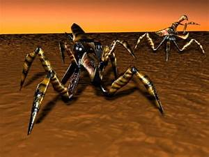 Arachnids image - Starship Troopers: Archived mod for Star ...