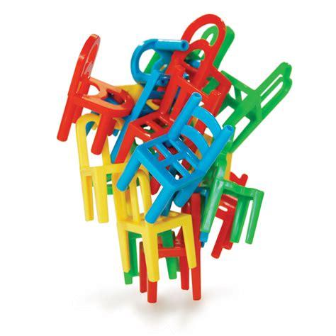 jeu de bureau jeu de bureau chaises en equilibre jeu original d