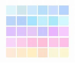 Des Couleurs Pastel : les couleurs pastel dans la d coration maison jardin ~ Voncanada.com Idées de Décoration