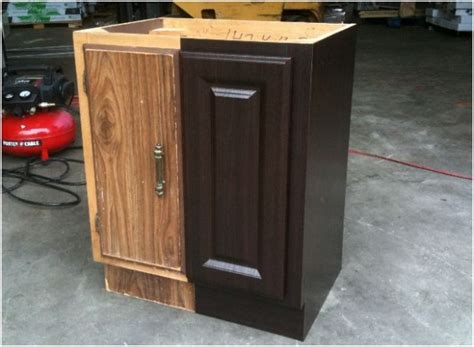 new cabinets or reface cabinets to restore reface or replace home improvement