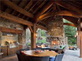 Tiffany Style Fireplace Screen by Mountain Muse Outdoor Kitchen Homeportfolio