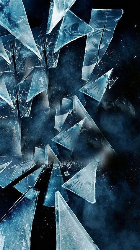 Your broken glass stock images are ready. Prank Broken Screen Wallpaper Mobile ~ Fresh Wallpapers Ideas in 2020 (With images) | Broken ...