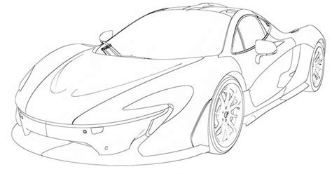 mclaren logo drawing http www ft86club com forums showthread php p 448584
