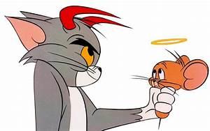 Tom Jerry : tom and jerry bad and the good cartoons 4k uhd wallpaper 1920x1200 ~ Watch28wear.com Haus und Dekorationen
