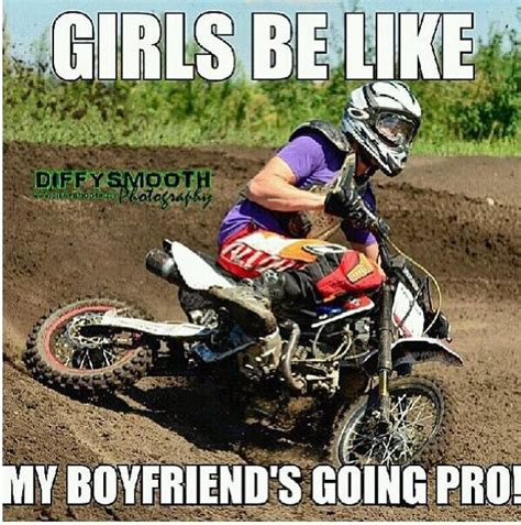 Funny Motocross Memes - motocross memes page 2 dirt bike pictures video thumpertalk dirtbike memes pinterest