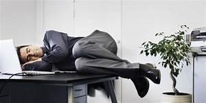 5 Ways Your Job Is Ruining Your Sleep