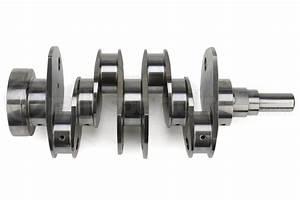 Cosworth Light Weight Billet Steel Crankshaft 79mm Stroke