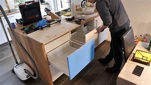 Ikea Maximera Schublade : ikea k che maximera schublade ausbauen einsetzen bis 2017 vs 2018 youtube ~ Watch28wear.com Haus und Dekorationen