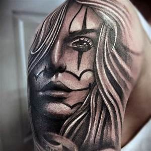 84 Incredible Chicano Tattoos Ideas That Represent The ...