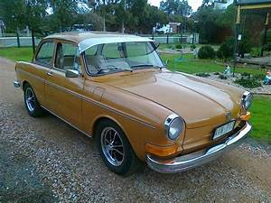 1971 Vw Type 3 Notchback For Sale In Tongala Vic