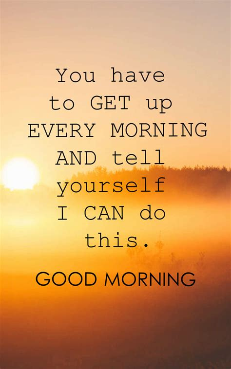 good morning quote pictures