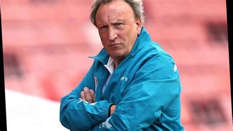 Middlesbrough boss Neil Warnock, 71, opens up on 'do or ...