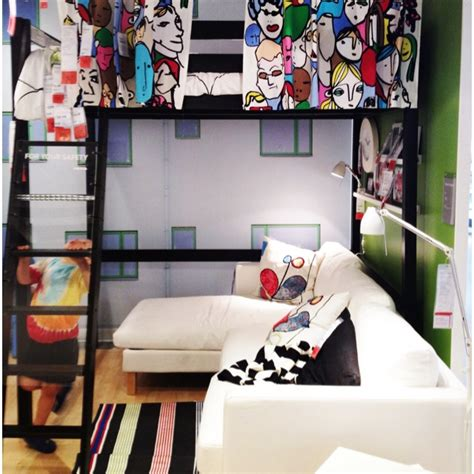 bedroom idea ikea stor 229 loft bed 299 kid stuff