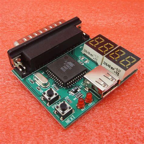 digit powerful pc analyzer diagnostic motherboard tester usb post test card ebay