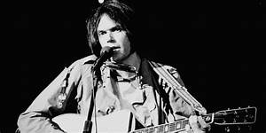 Neil Young Releasing Lost 1976 Album Hitchhiker, Shares ...