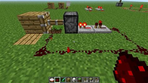 Minecraft How Make Repeating Repetitive Redstone