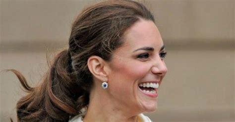 Buckingham Mirror by Kate Middleton Incinta Un Altro Royal Baby Nel 2015