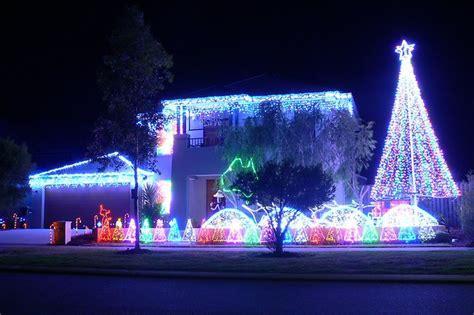 perth s best christmas lights perth