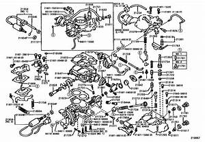 Carburetor For 1987