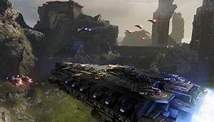 Dreadnought Announced As A PS4 Console Exclusive